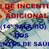 Município de Itatiba cria lei para o pagamento do Incentivo Financeiro para os ACS.