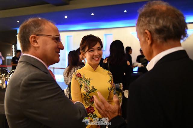 GSC Vietnamese Film Festival 2018 Launch Pavilion KL GSCVFF18