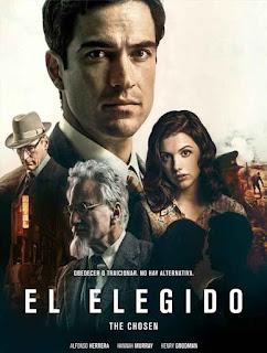 مشاهدة فيلم El elegido 2016 مترجم