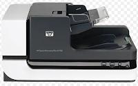 HP ScanJet Enterprise Flow N9120 fn2 Driver Download