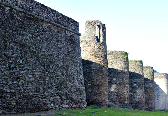 muralla-lugo-camino-de-santiago-primitivo
