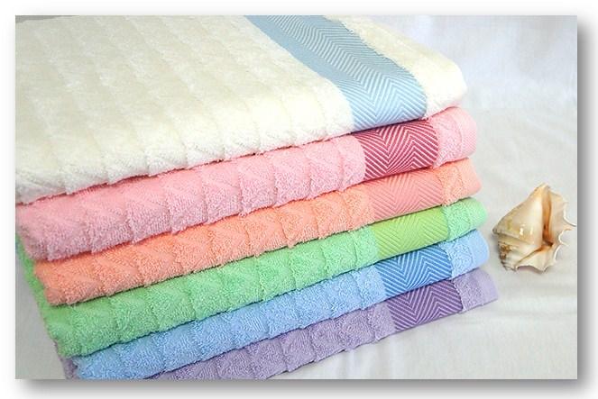Как полотенца сделать мягкими