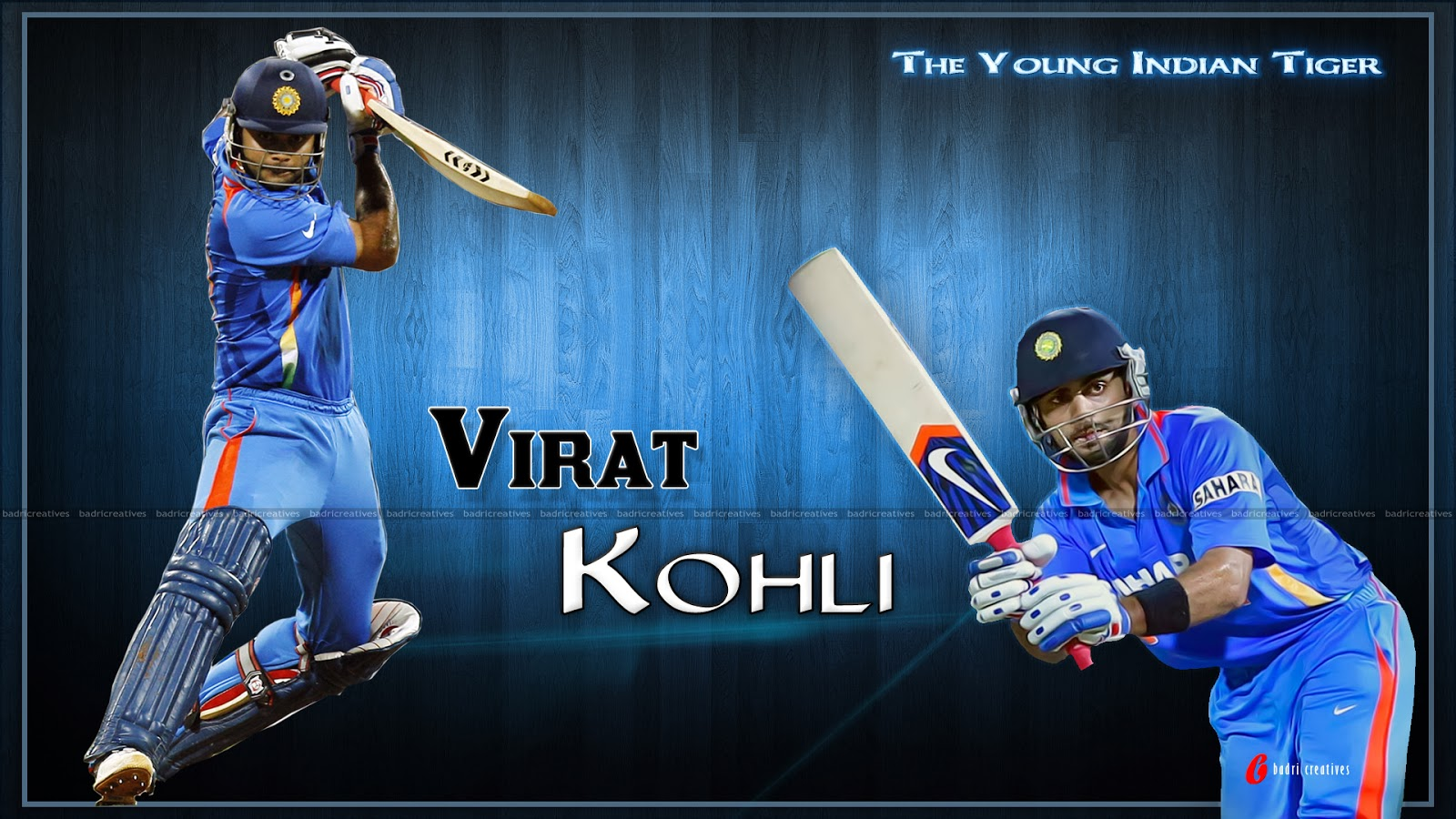 Virat Kholi Profiles