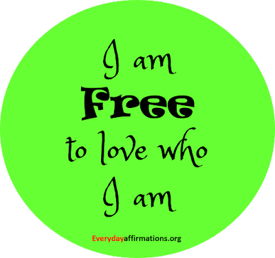 Daily Affirmations, Affirmations for Teenagers