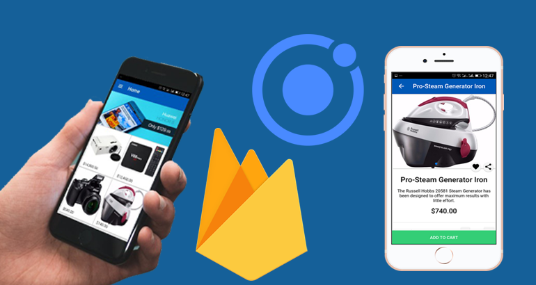 Build A Photo Gallery app with Ionic2, Cloudinary, NodeJs And