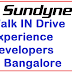 Urgent Requirement for Ruby, Python, Genesis, Web methods in Bangalore