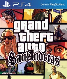 Grand Theft Auto San Andreas Arabic