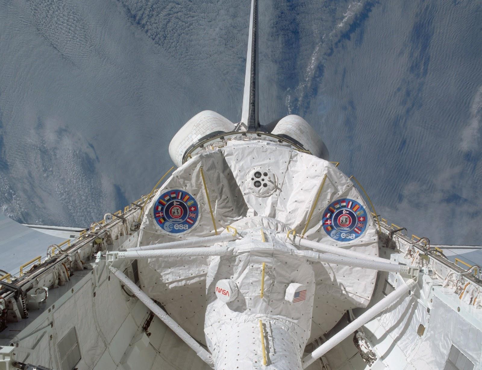 DSFP's Spaceflight History: NASA Johnson's Plan to PEP Up ...