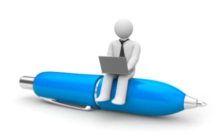 Jasa Menulis Artikel Blog Bisnis