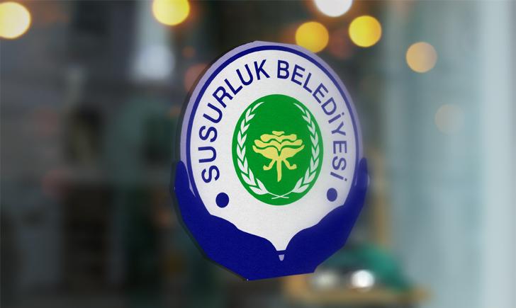 Balıkesir Susurluk Belediyesi Vektörel Logosu
