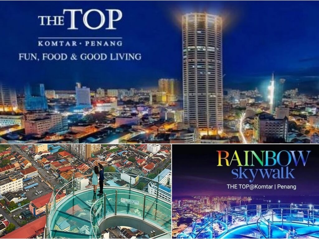 The Top Penang, George Town