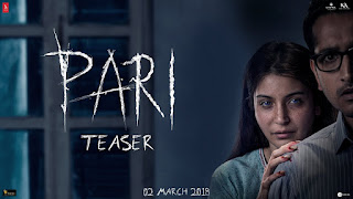 Download pari movie