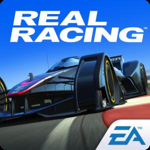 Real Racing 3 v4.7.2 (MOD) APK