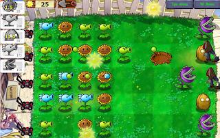 Game Hoa Quả Nổi Giận 3 - Plants vs Zombies 3 b