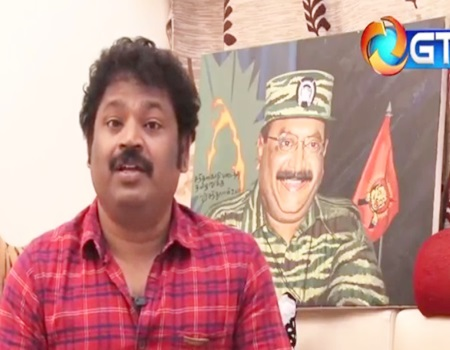 Thalaivar Prabhakaran 62nd Birthday – Director Gowthaman