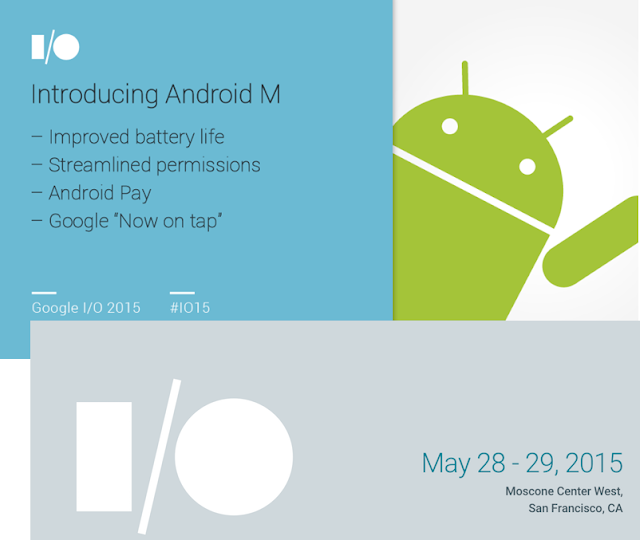 Google Releases Android M : Features & Updates