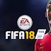 تحميل لعبة كرة القدم فيفا 18 || FIFA 18 Mobile Soccer v10.6.00 اخر اصدار (اونلاين)
