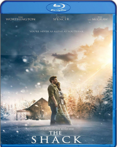 The Shack [2017] [BD25] [Latino]