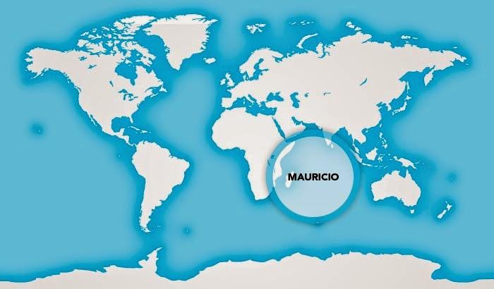 Historia de Isla Mauricio