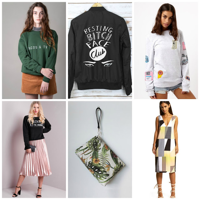 silkfred, wishlist, fashion, aw16, summer, 2016, blogger, style, hanrosewilliams, hannah rose,