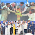 Dr. Vishwanath Karad MIT World Peace University, the first of its kind in India inaugurated in Pune