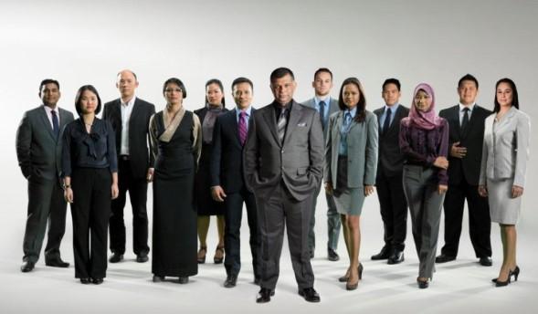 Biografi Orang Sukses Berwirausaha di Indonesia Dengan Satu Kata