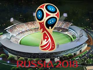 FIFA define grupos da Copa da Rússia 2018