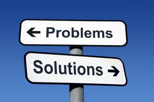 Creative Problem Solving at Work - 5 Simple Questions to Ask -