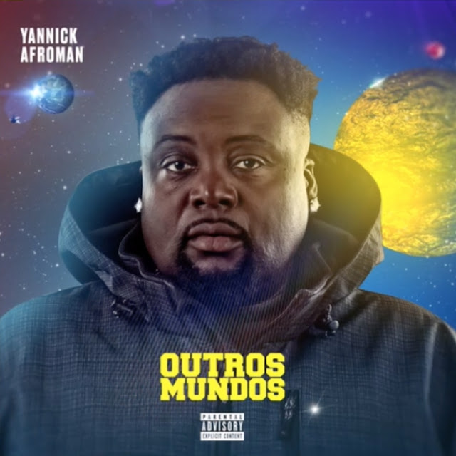 Yannick Afroman - Exemplo (feat. Carlos Burity)
