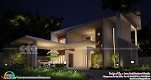 Modern Contemporary House Plans 2000 Sq FT