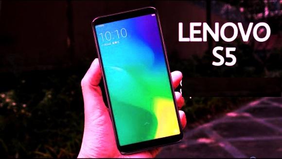 Lenovo S5 will be launched on March 20 - लेनोवो एस 5 को 20 मार्च को लॉन्च किया जाएगा