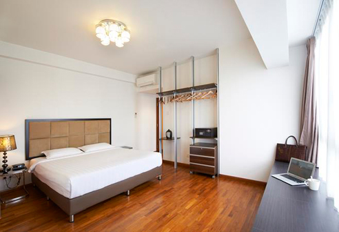 Fortville 3 Bedroom 1