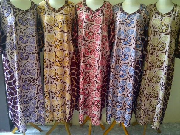 Tempat dan Alamat Toko Produsen Supplier Kulakan Distributor Grosir Daster  Batik 3060309cc6