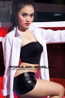 Koleksi Foto-foto Hot dan Seksi Putri Lana