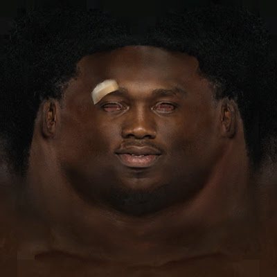 NBA 2K13 Patrick Beverley Face Update