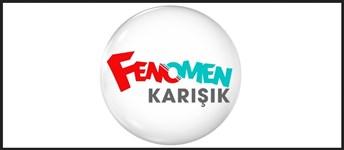 FENOMEN KARIŞIK