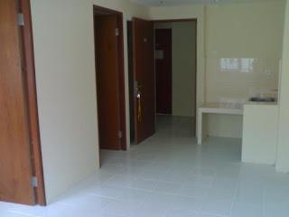 Sewa Apartemen City Park Jakarta Barat
