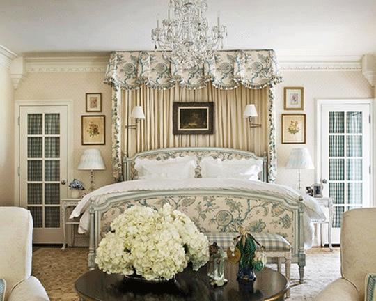Ten Beautiful Bedrooms