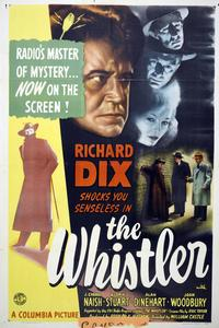 Watch The Whistler Online Free in HD