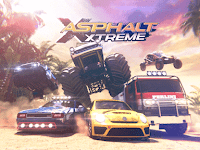 Asphalt Xtreme: Offroad Racing MOD (Unlimited Money) Apk+Data v1.1.4a