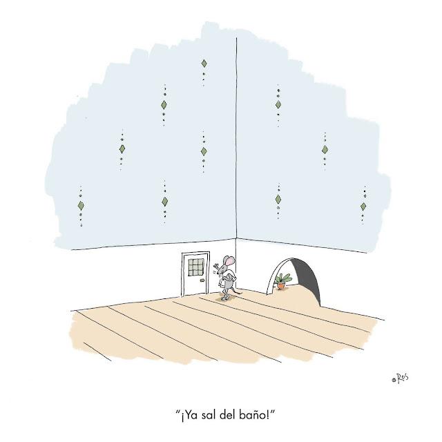 Humor en cápsulas. Para hoy martes, 9 de agosto de 2016