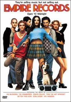 Empire Records en Español Latino