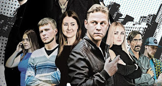 как идеи сериала «Спящие» разбудили сибирский кинематограф?