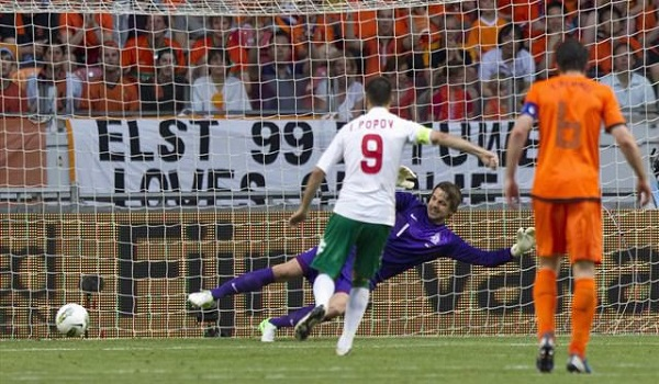 Prediksi Belanda vs Bulgaria 3 September