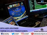 Situs Agen Judi Poker Terpercaya 2017 Pilihan Kaskus - Pusat Judi