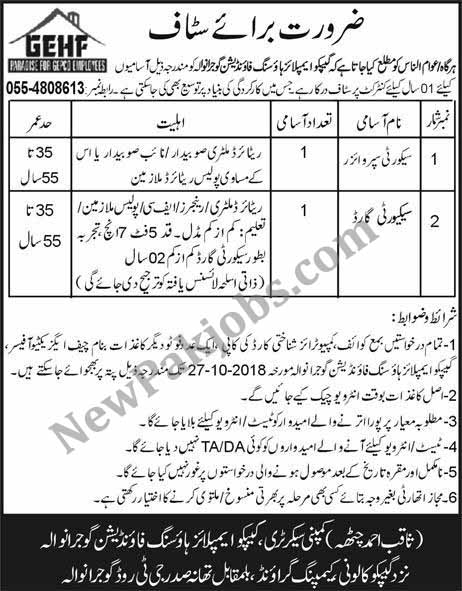 Jobs-in-GEPCO-Employees-Housing-Foundation-Gujranwala-17-10-2018.jpg