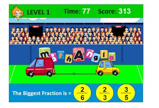 http://www.atividadesdematematica.com/jogar-jogos-de-matematica/grande-premio-de-fracoes
