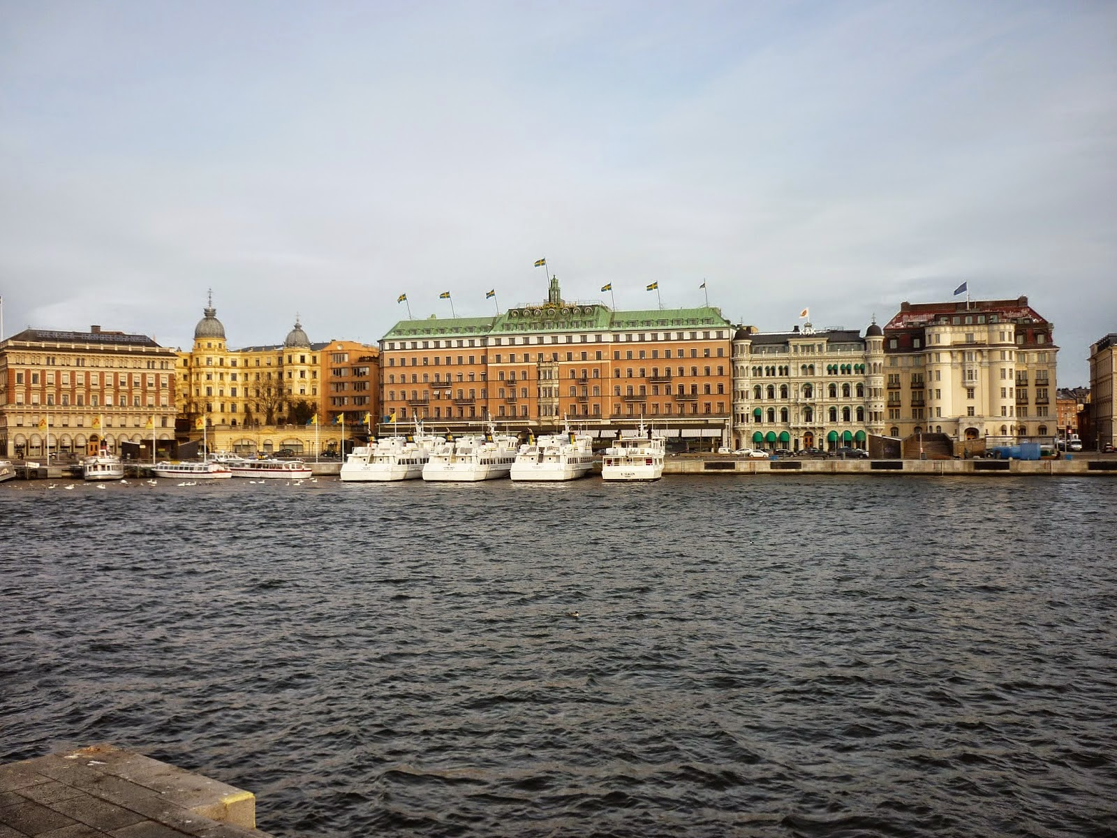 Photo de Stockholm