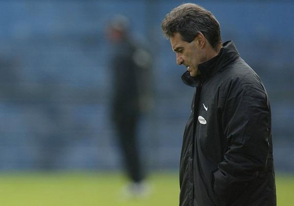 Paulo Carpegiani rejeita proposta do Vitória e deve acertar com time chinês 1