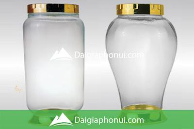 BÌNH NGÂM RƯỢU HÀN QUỐC - KUMGANG GLASS - DAI GIA PHO NUI - DAIGIAPHONUI.COM